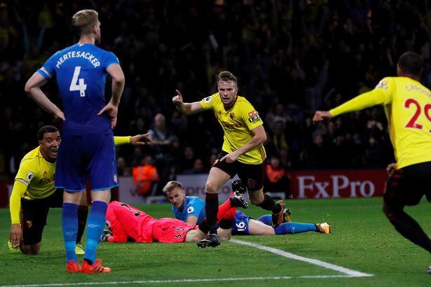 Derrotado por si mesmo: Arsenal segue sem vencer fora de casa