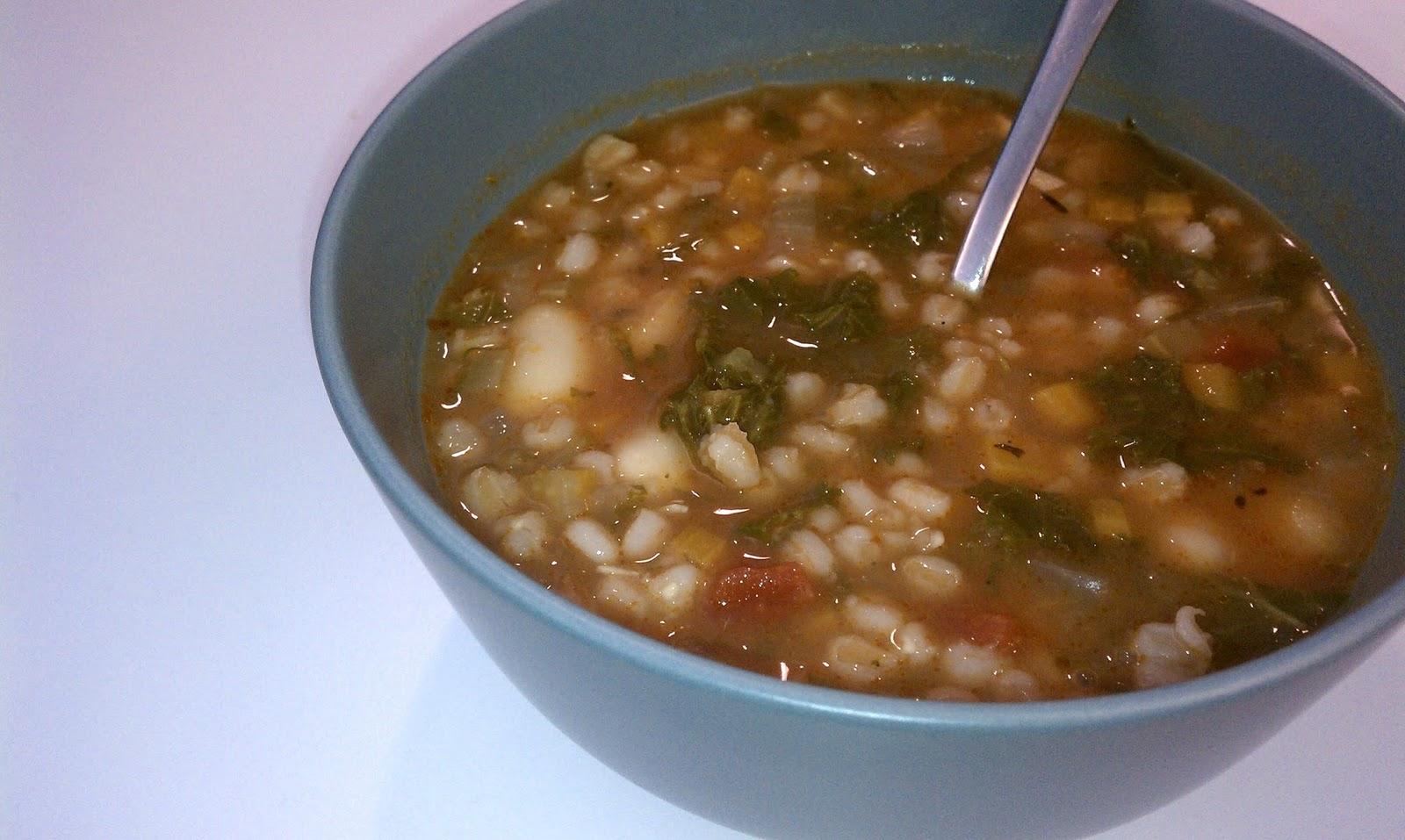 Vegetable Soups From Deborah Madison S Kitchen
