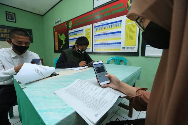 UMKM dan Pelajar Dapat Internet Gratis Yang Disediakan BTN