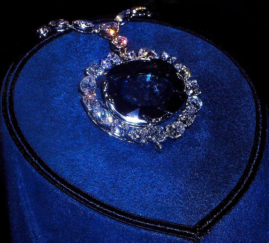 Berlian Hope Diamond