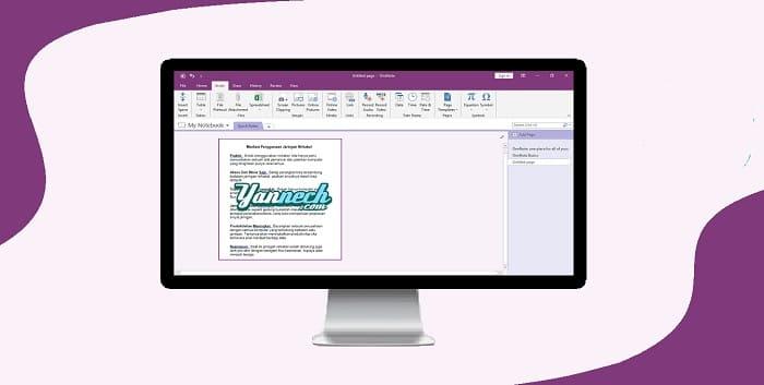 Cara Menyalin Teks Dari Dalam Gambar Menggunakan PC