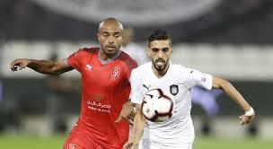 مشاهدة مباراة السد والوكرة بث مباشر اليوم 21-8-2019 في الدوري القطري