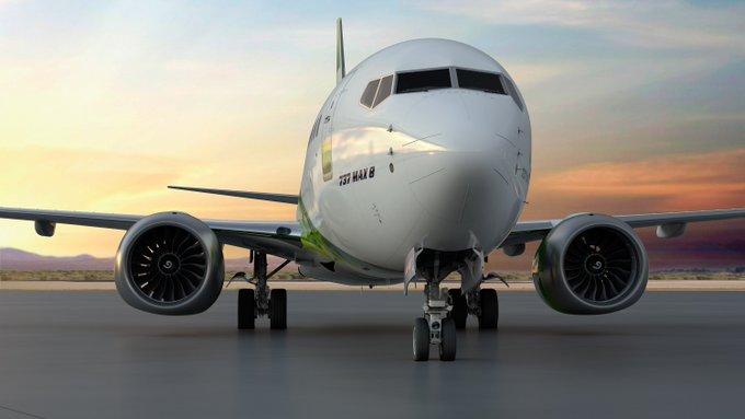Avolon Boeing 737 Max