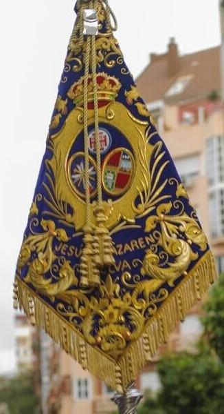 El Nazareno de Huelva anuncia la no renovación del Viernes Santo