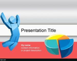 Template Presentasi Power Point PPT Keren