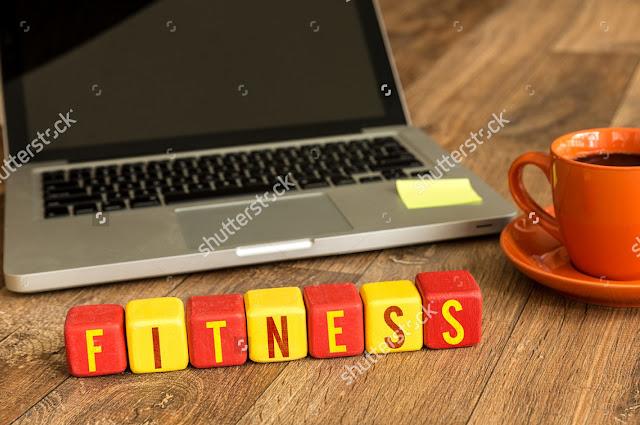 Fitness-Blog-starten