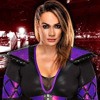Nia Jax Returns On Raw In Tag Team Action