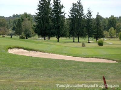 Manada Golf Club in Grantville Pennsylvania