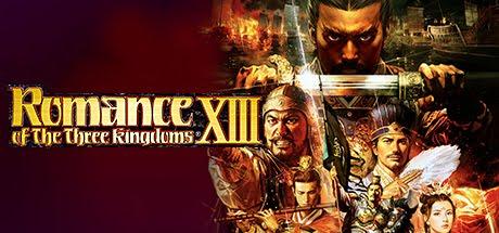 Baixar Romance of The Three Kingdoms 13 (PC) 2016 + Crack