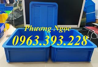 Thùng nhựa đặc cao cấp, Hộp nhựa cơ khí, Hộp nhựa đựng linh kiện điện tử D255cc469fa07dfe24b1