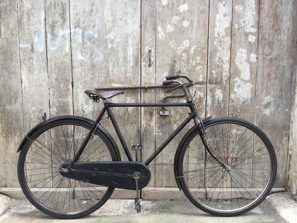 Paramanubrio Bianchi S Bis 1927