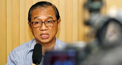 Penyiram Air Keras Pada Novel Tak Kunjung Terungkap, Busyro: Silakan Presiden Tunjukkan Kejujurannya