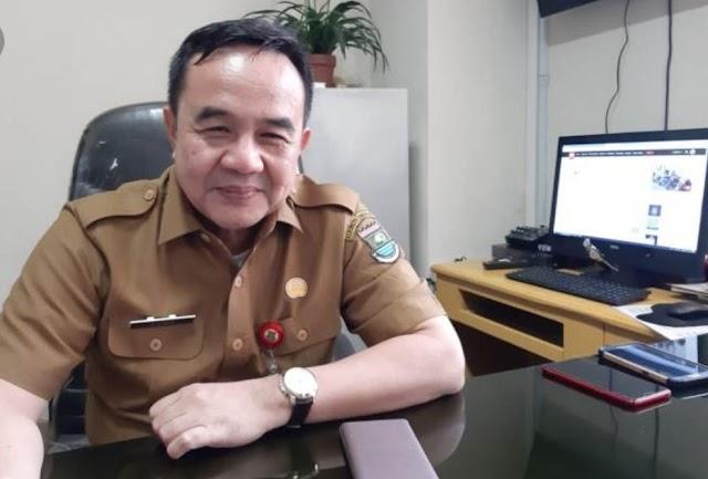 Kabupaten Tangerang  Ditunjuk Sebagai Tuan Rumah Mukernas PERSADA.ID