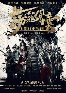 Download Film God of War (2017) 720p Bluray Subtitle Indonesia