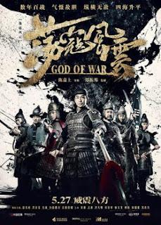Download Film God of War (2017) 720p Bluray Subtitle Indonesia