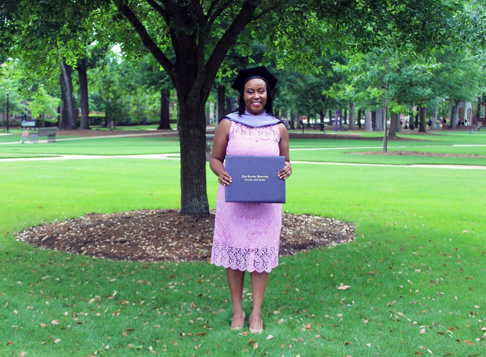 making restorations blog graduation day 14