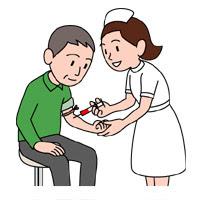 Pruebas para detectar la Diabetes