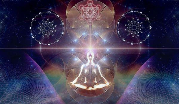 3 cách để kết nối với linh hồn higher-self