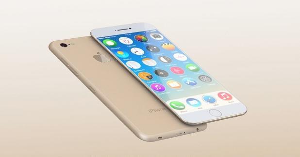 """شائعات تتحدث على أن هاتف """"iPhone 7s"""" سيأتي بشاشات """"OLED"""""""