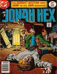 Jonah Hex (1977)