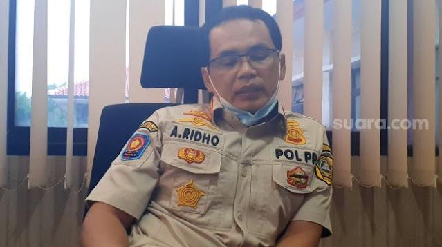 Kerumunan Wali Kota Bekasi di Puncak, Satpol PP Bogor Nggak Berani Sanksi