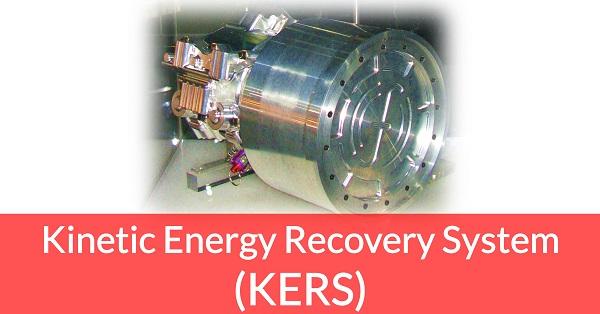 KERS Seminar Report mechanical
