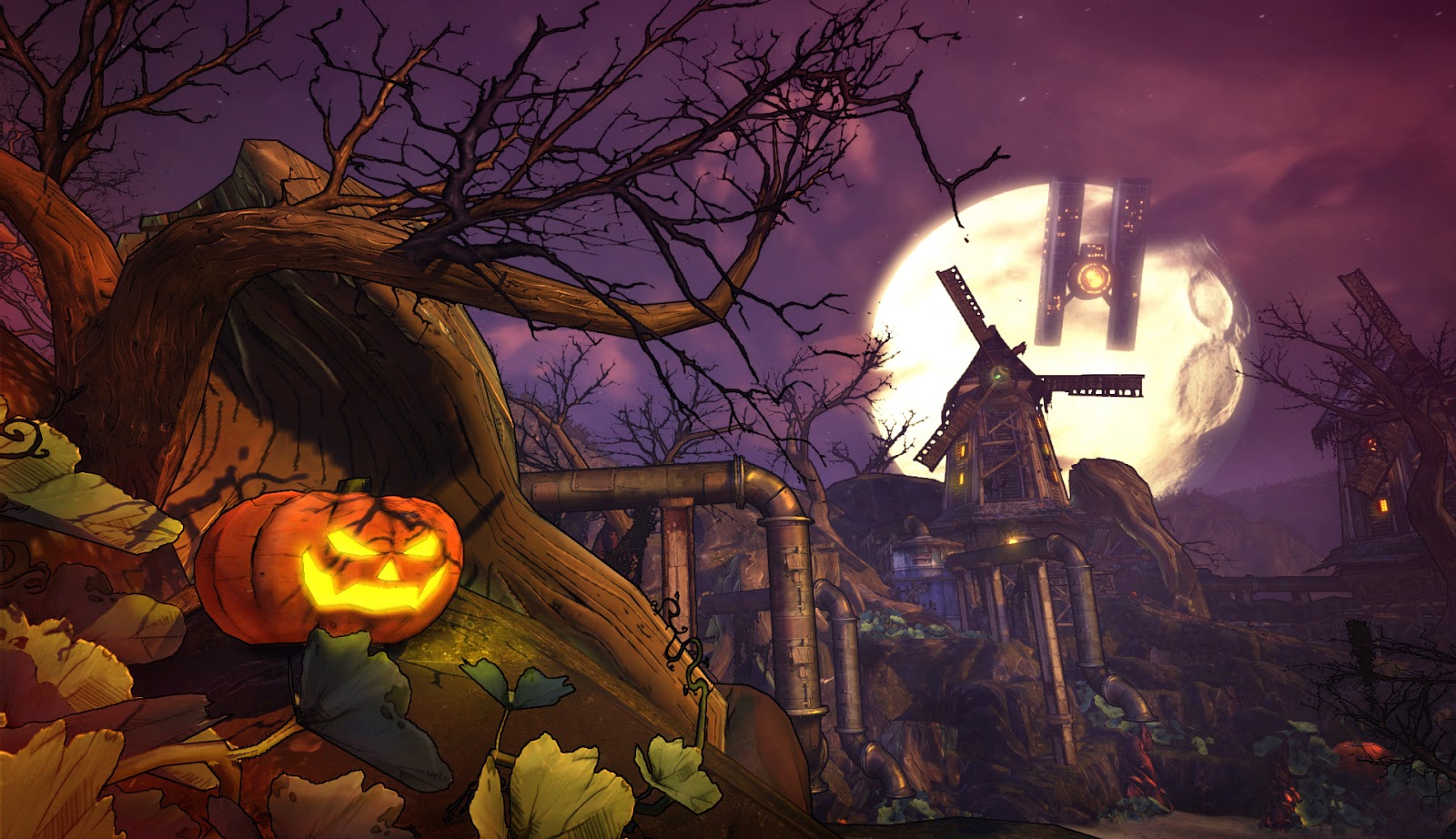 Especial de Halloween | 6 Games de Horror Desconhecidos ou Subestimados