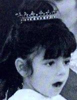 diamond tiara iran princess farahnaz pahlavi
