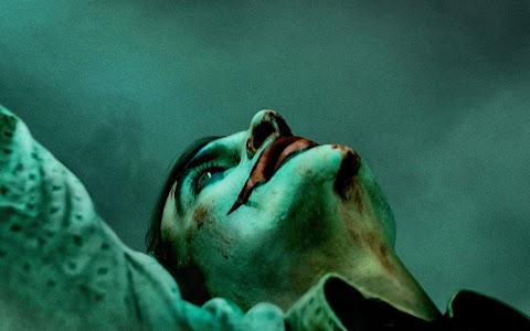 Filmden Bahset: Joker (2019)