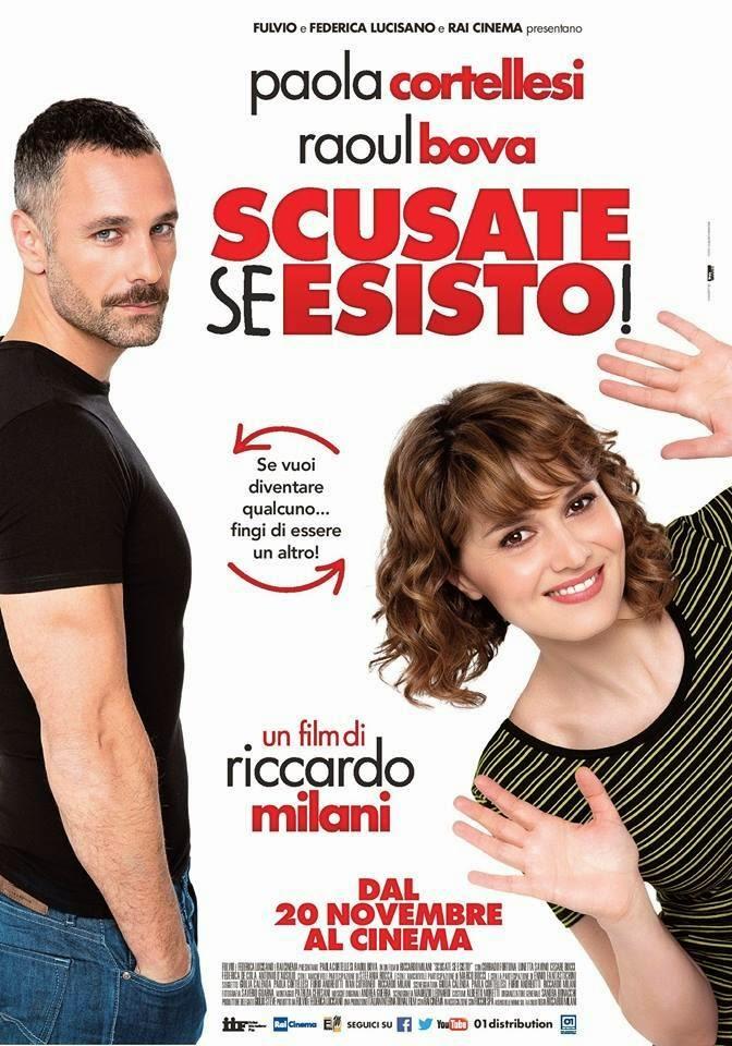 Ver Scusate Se Esisto! (2014) Online