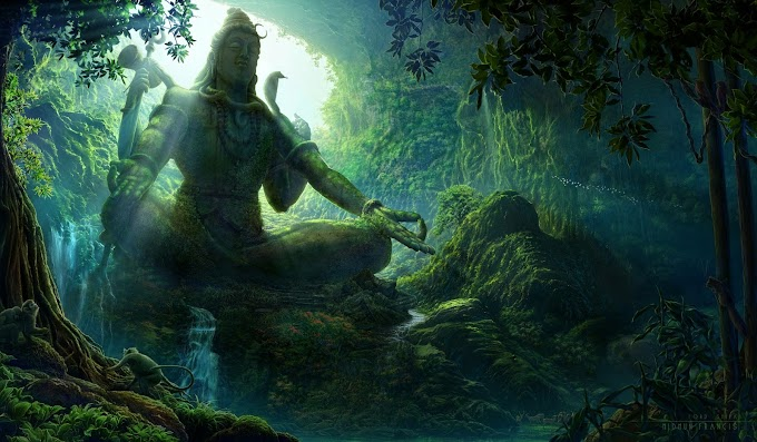 LORD SHIVA - The Designer Of Humanity
