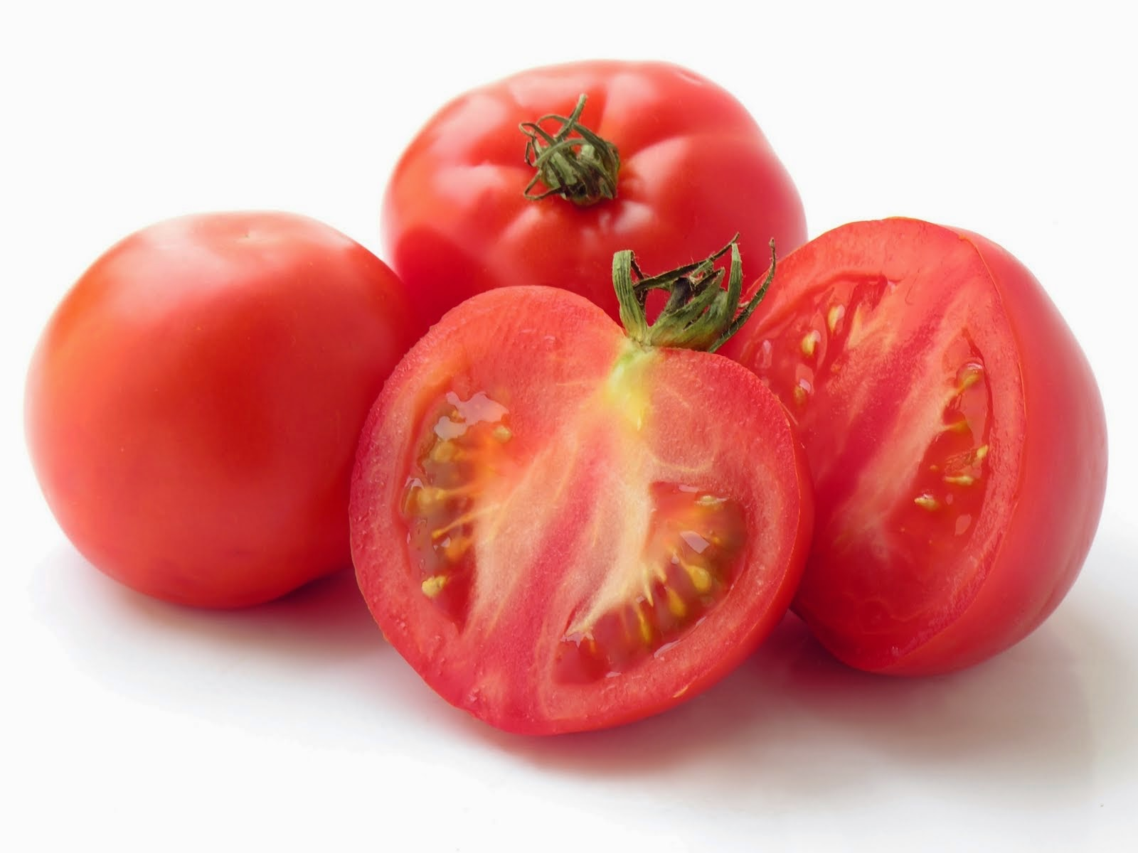 Tomatoes (Multi-nutrients Food for Healthy Heart)