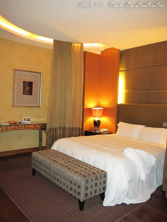悅萊精品旅館|頂級雙B房型