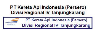 Rekutmen PT. Kereta Api Indonesia (Persero) Divre IV Tanjungkarang - Januari 2017