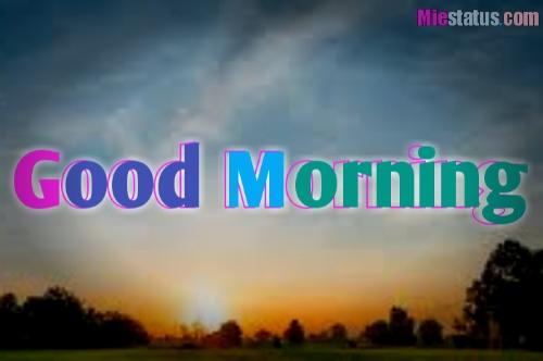 Good morning shayari image with status photos ( शायरी )