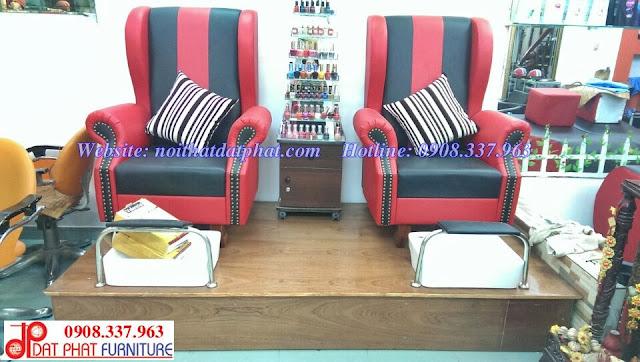 ghế làm nail, ghế làm nail đẹp, ghế làm nail giá rẻ, ghế nail, mẫu ghế nail đẹp,