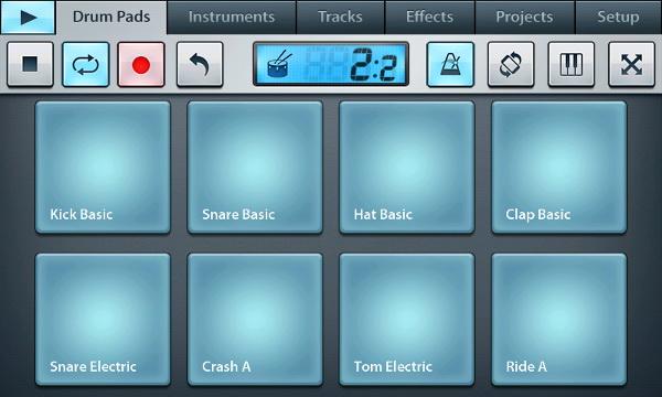 Fl studio mobile apk + data cracked | FL Studio Mobile 3 2