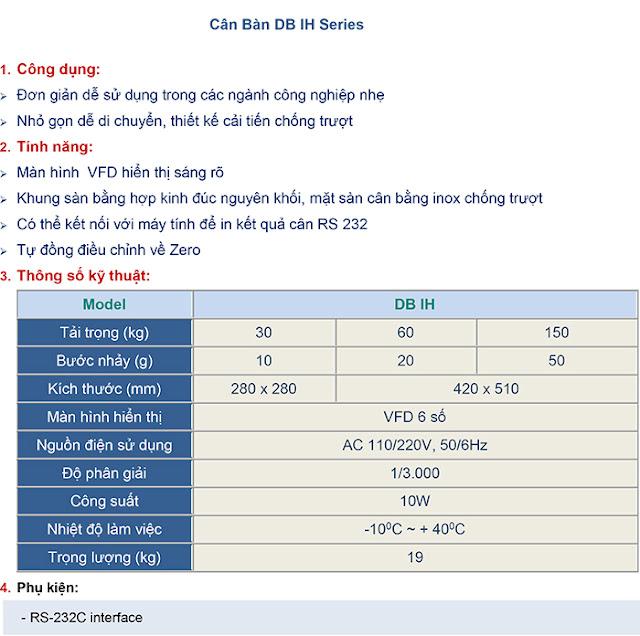 db-1h-manual