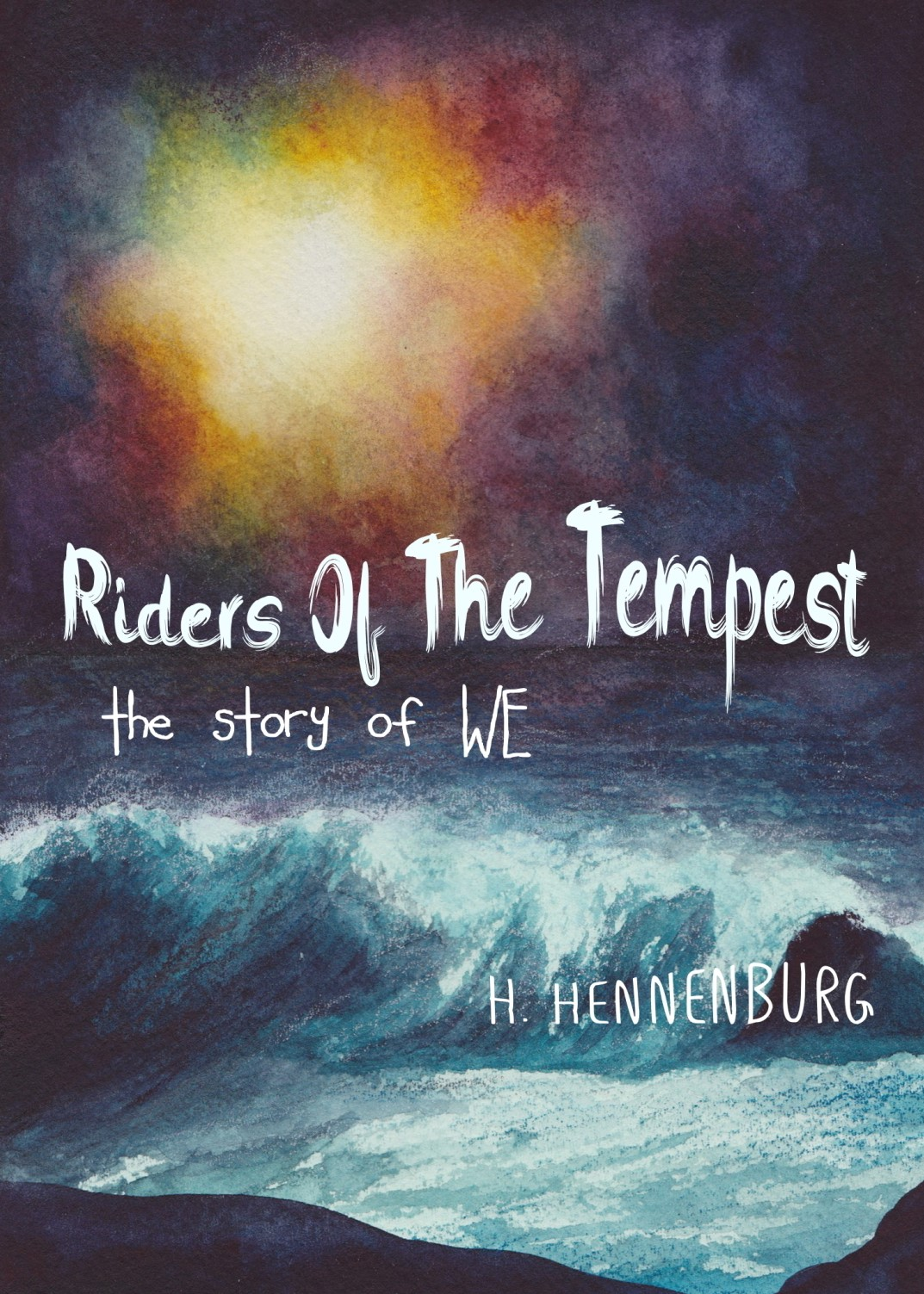 https://www.goodreads.com/book/show/53409679-riders-of-the-tempest