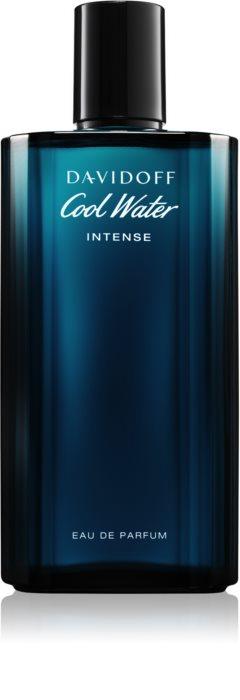 Davidoff Cool Water Intense - woda perfumowana dla mężczyzn