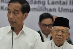 Sebanyak 34 calon Menteri Kabinet Indonesia Maju jilid II akhirnya diumumkan dan dikenalkan oleh Presiden Jokowi kepada publik di Istana Merdeka,
