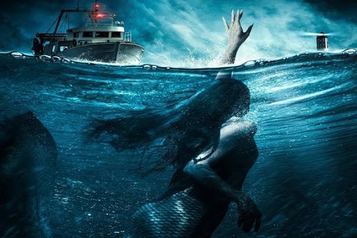 Người Cá Báo Thù