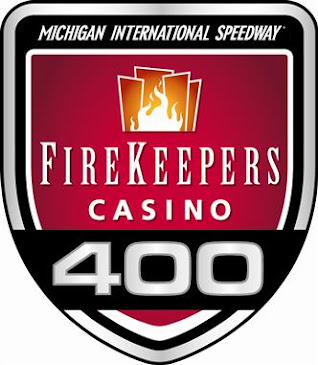 Race 15: Firekeepers Casino 400 at Michigan