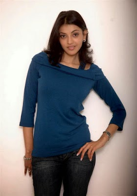 Super sexy Photos of Kajal Agarwal