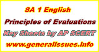 SA1-English-keys