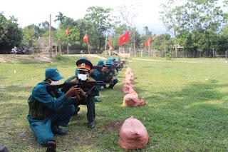 Tạo việc làm để có dân quân tự vệ tốt
