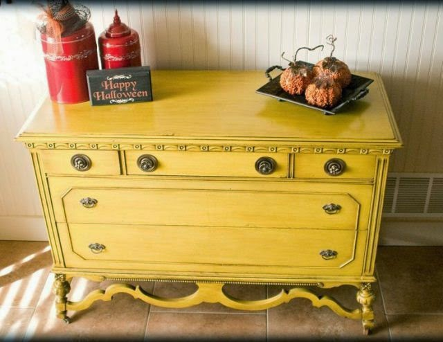 shabby chic yellow paint color laura ashley