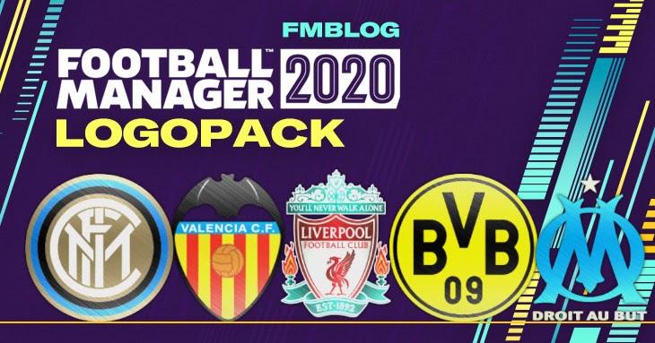 Download Football Manager 2020 Logos Megapack Fm Blog