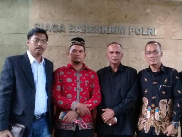 Warga Aceh Tegaskan Perda Syariah Tidak Diskriminatif
