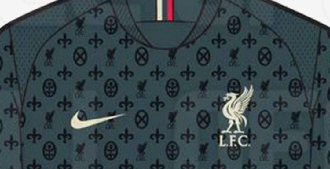 Nike Liverpool 21-22 Pre-Match Shirt Leaked - Features Colors Of 2021-2022 LFC Home / Away Kits ...